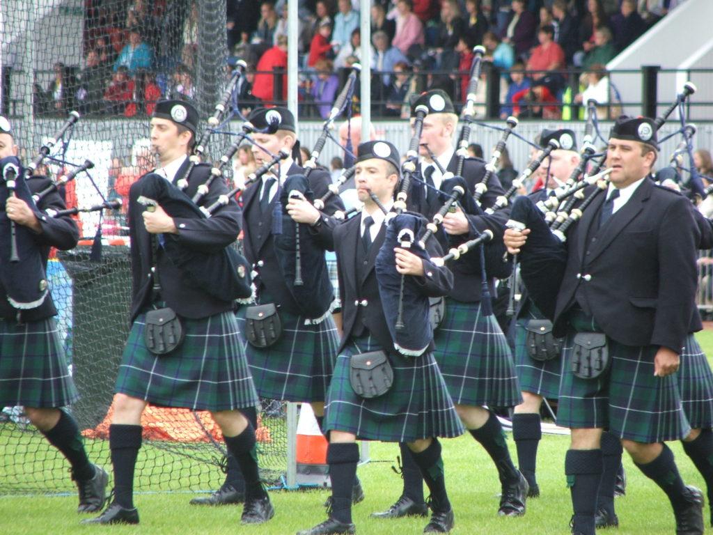 Love Scotland | Highland Games Kilts