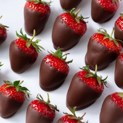 Chocolate Covered Strawberries   Woodstock Inn B&B