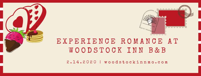 Experience Romance at Woodstock Inn